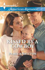 Kissed by a Cowboy -- Pamela Britton