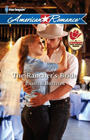 The Rancher's Bride -- Pamela Britton