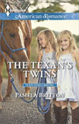 The Texas Twins -- Pamela Britton