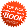 top pick RT Book Reviews