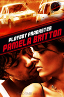Playboy Pranster